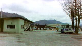 丸子町駅跡
