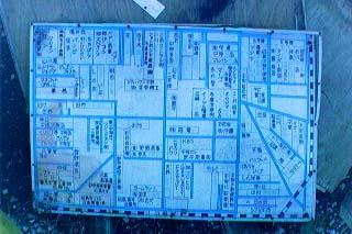 中神駅地図